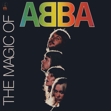 The Magic Of Abba