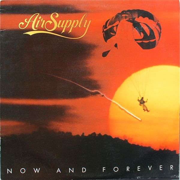 Air Supply Now And Forever Records Lps Vinyl And Cds