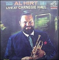 Al Hirt - Live At Carnegie Hall [vinyl] Al Hirt