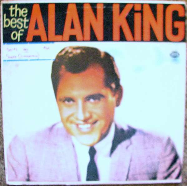The Best Of Alan King