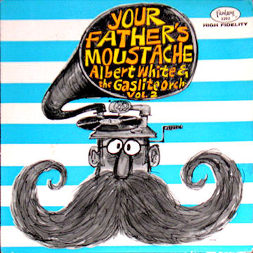 Your Father's Moustache-Volume 2