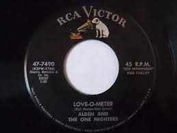 Love-O-Meter / Theme From Love-O-Meter