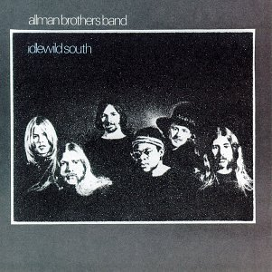 Allman Brothers Band - Idlewild South Vinyl