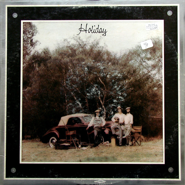 America - Holiday [vinyl] America