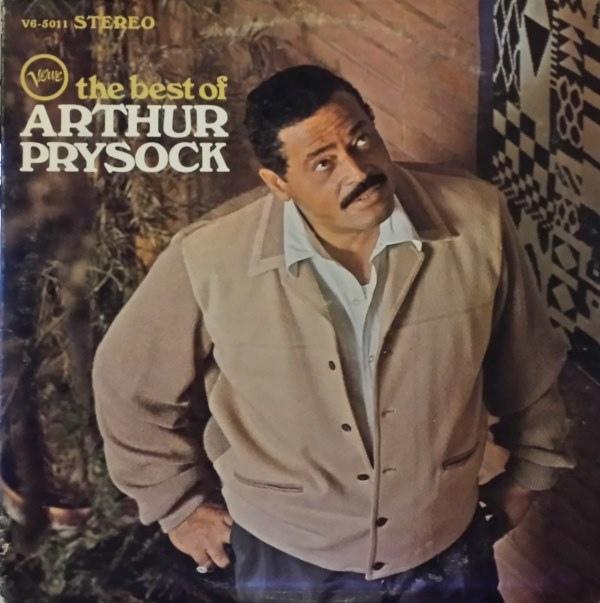 Arthur Prysock - Arthur Prysock Does It Again