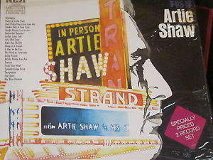 This Is Artie Shaw - Artie Shaw