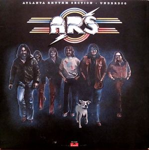 Atlanta Rhythm Section Vinyl Record Albums