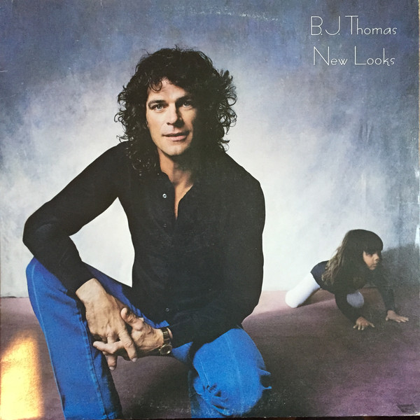 B.J. Thomas - New Looks Record