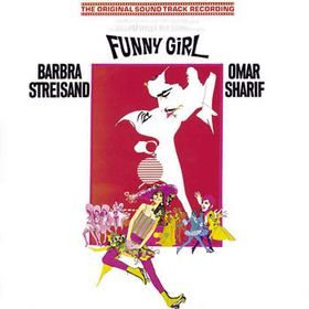 Ray Stark Presents Funny Girl