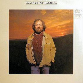 BARRY MCGUIRE - Have You Heard [Vinyl] - LP