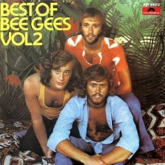 The Bee Gees Best Of The Bee Gees -Volume 2 LP