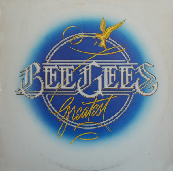 The Bee Gees Bee Gees' Greatest LP