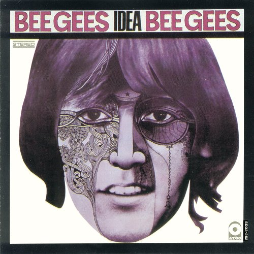 Bee Gees - Idea [vinyl] Bee Gees