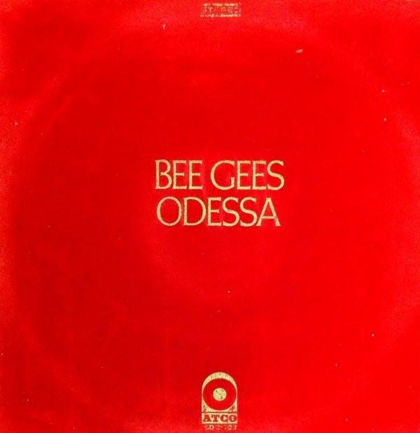 Odessa Vinyl