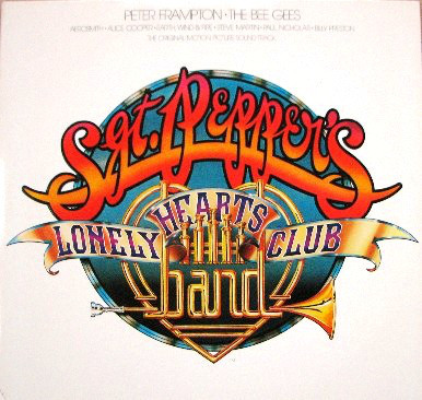 Sgt.Pepper's-Lonely Hearts Club