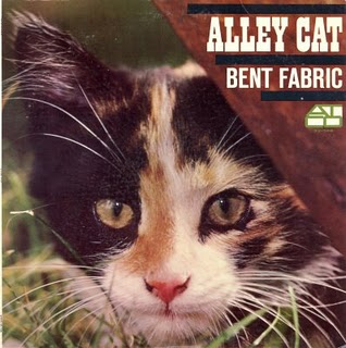 Bent Fabric Alley Cat Records, LPs, Vinyl and CDs - MusicStack