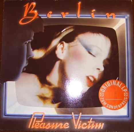 Pleasure Victim Record Berlin
