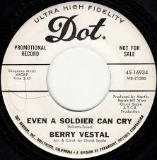 even a soldier can cry cold cold heart vinyl