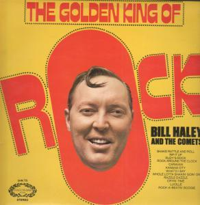 The Golden King Of Rock