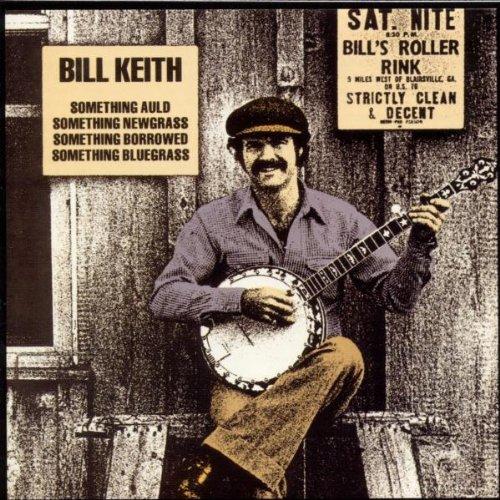 Something Auld Something Newgrass Something Borrowed Something Bluegrass Vinyl Bill K