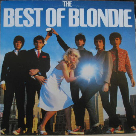 The Best Of Blondie