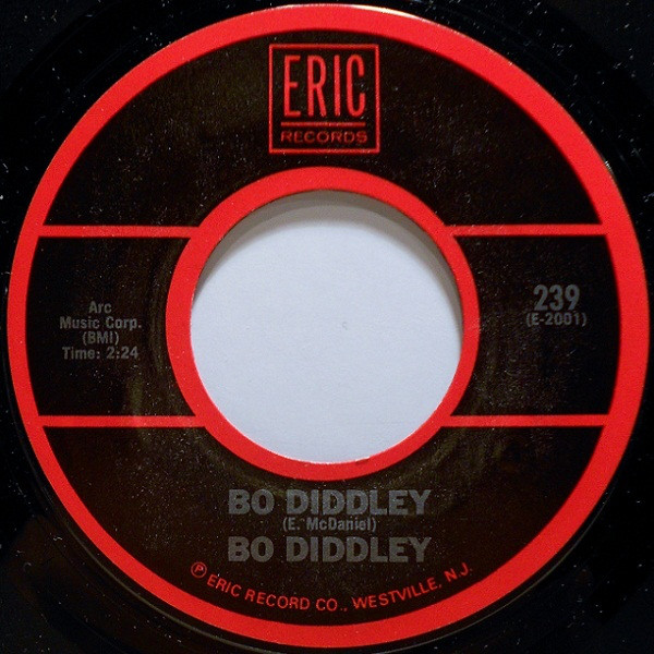 Bo Diddley / Susie-Q