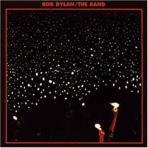 Bob Dylan - Before The Flood [vinyl] Bob Dylan & The Band