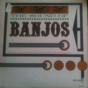 The Sound Of Banjos And Ping Pong Percussion