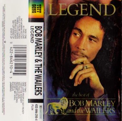 Bob marley legend records lps vinyl and cds musicstack tracklist thecheapjerseys Gallery