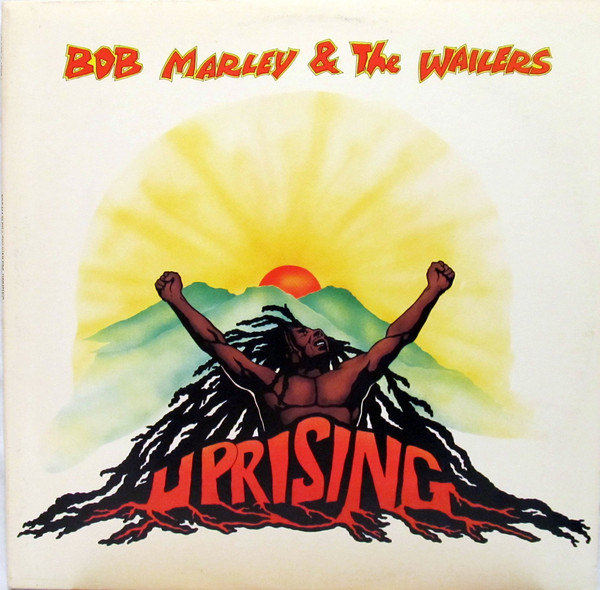 Bob Marley Amp The Wailers Vinyl Record Albums