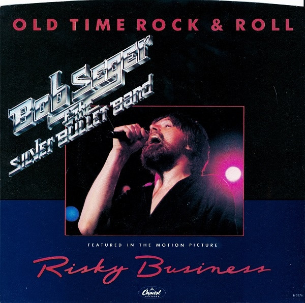 Old Time Rock & Roll / Till It Shines