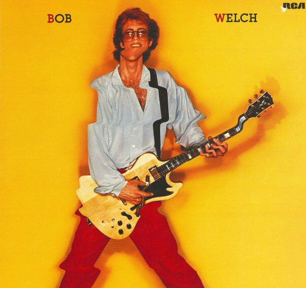 Bob Welch