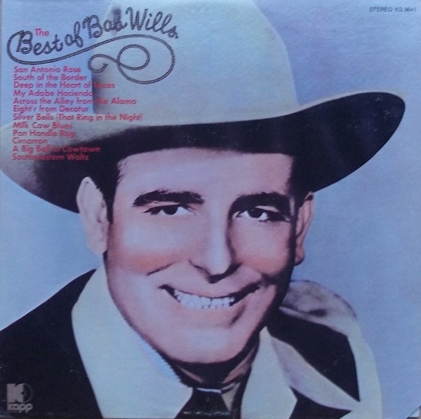 The Best Of Bob Wills