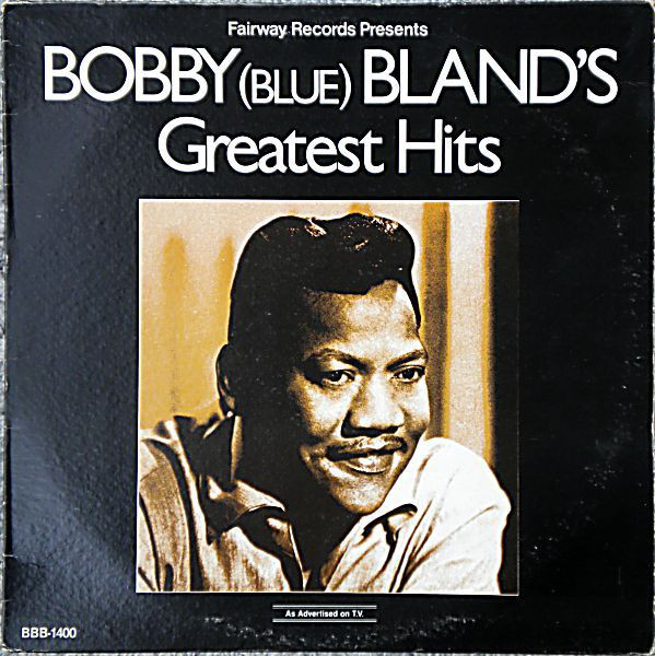 Bobby Blue Bland's Greatest Hits