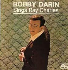 Bobby Darin - Bobby Darin Sings Ray Charles [vinyl] Bobby Darin