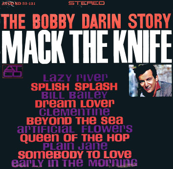 Bobby Darin - The Bobby Darin Story CD