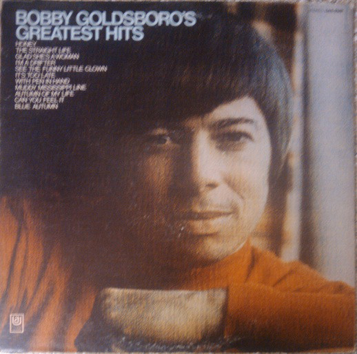 Bobby Boldsboro's Greatest Hits