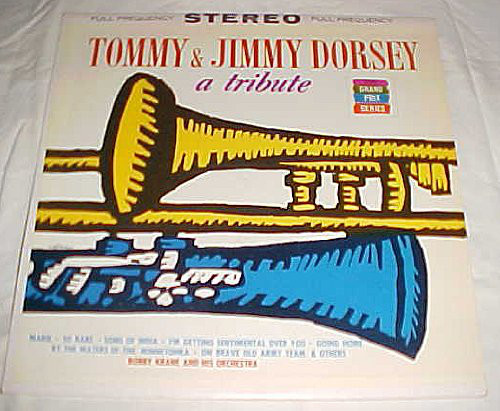 Bobby Krane And His Orchestra - Tributo A Glenn Miller
