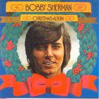 The Bobby Sherman Christmas Album