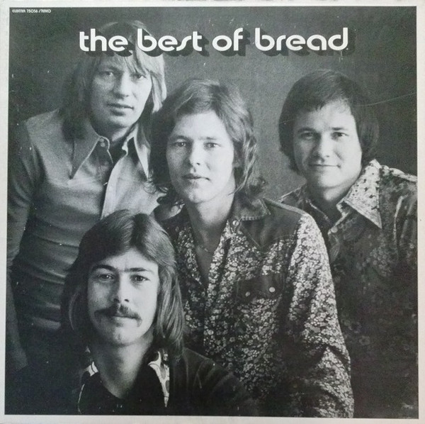 Bread - The Best Of Bread Vinyl