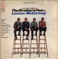 A Beatles' Songbook (The Brothers Four Sing Lennon/McCartney)