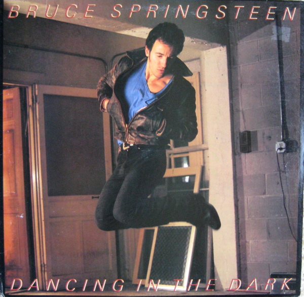 Bruce Springsteen - Dancing In The Dark [vinyl]