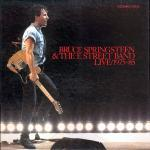 Bruce Springsteen - Bruce Springsteen And The E Street Band: Live 1975-1985