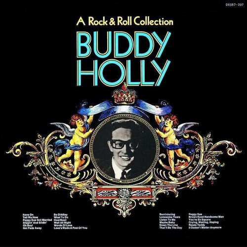 Buddy Holly/The Crickets 20 Golden Greats