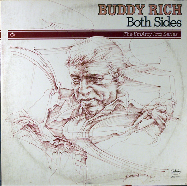 Buddy Rich - Both Sides