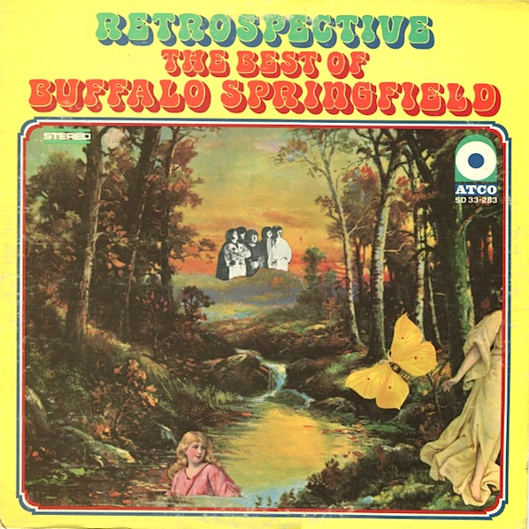 Retrospective/The Best of Buffalo Springfield