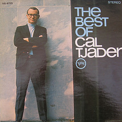 The Best Of Cal Tjader