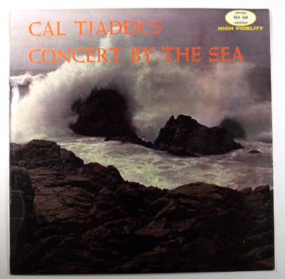 Cal Tjader's Concert By The Sea