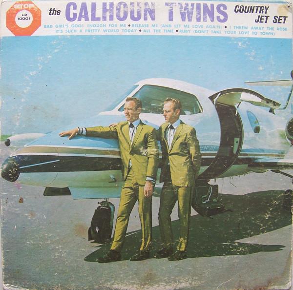 Country Jet Set Vinyl