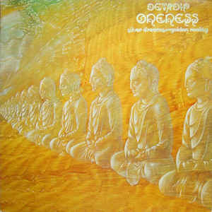 Oneness/Silver Dreams Golden Reality